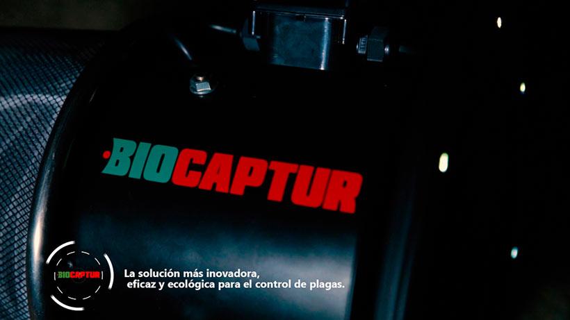 Vídeo presentación producto BIOCPATUR